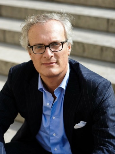 François Langlade-Demoyen