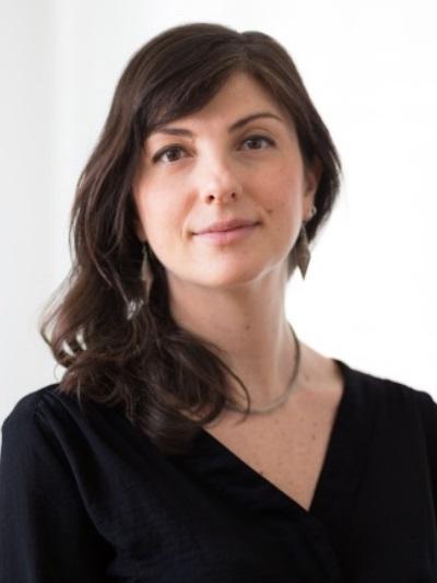 Luisa Pastore